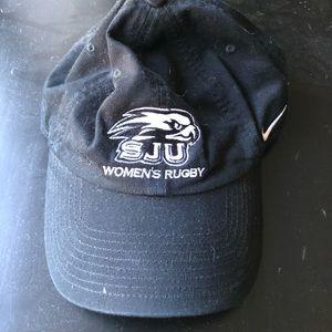Sju women's rugby Nike hat